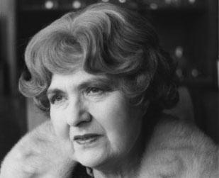 Beryl Dean