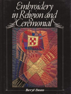 Embroidery in Religion and Ceremonial, 1981
